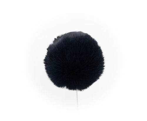 Aheadhunter Pompon Kids dark blue