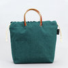 MINUK Project Bag Gr. M Petrol