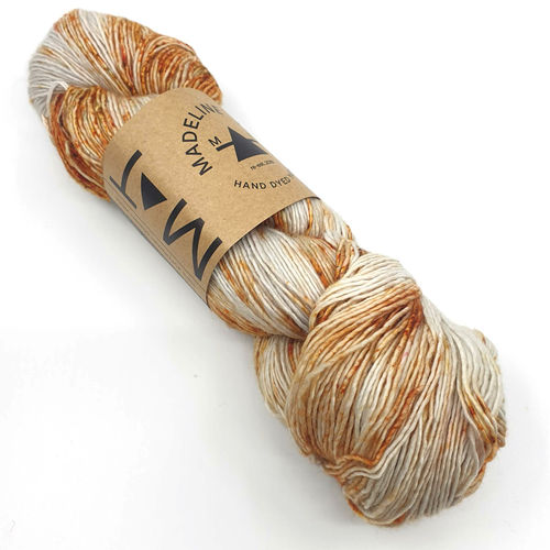 Tosh Merino light Red Fox